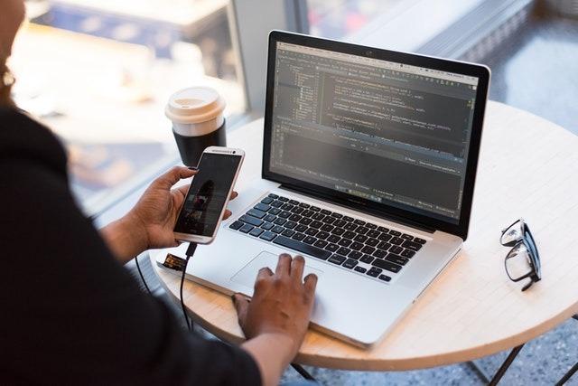 Mobile Application Developer Staffing 1