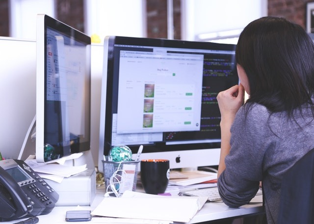 Web Development Staffing