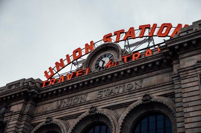 Denver Staffing Union Station