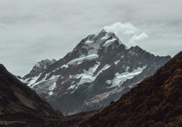 Mountains Rockeis