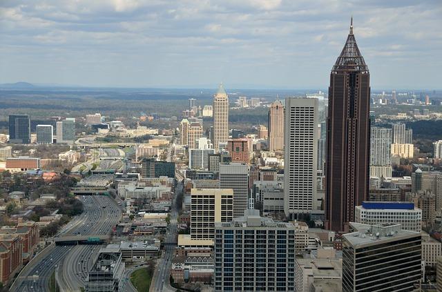 Staffing Atlanta City