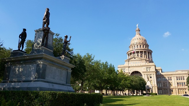 Staffing Austin City Capitol