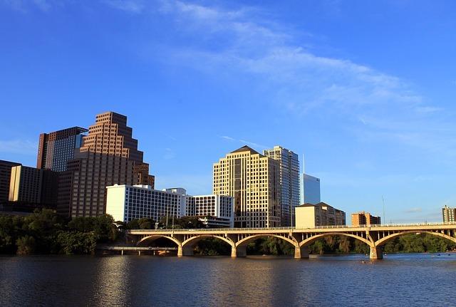 Staffing Austin City