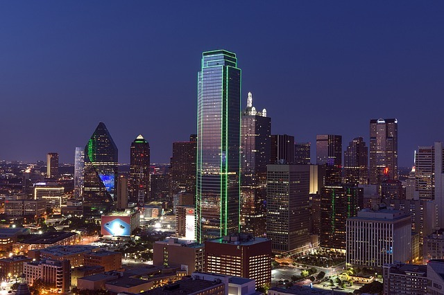 Staffing Dallas Downtown