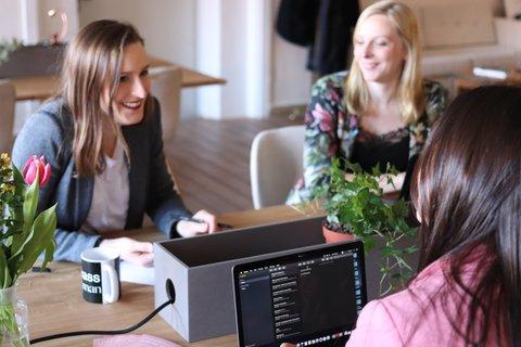 Employers Trust Their Staffing Agencies