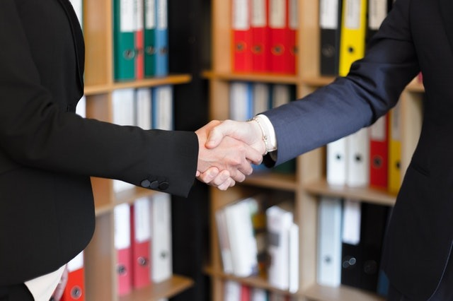 Success Factors From Working With A Staffing Agency Search Define Relationships