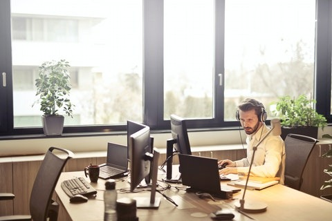 start a career in IT with no experience Service Desk