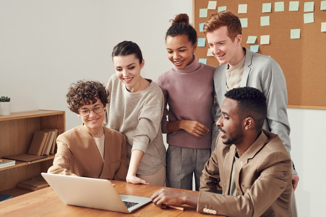 5 Benefits of a Temp Agency