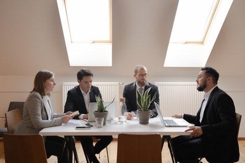 Tier2tek Temp Services to help find candidates