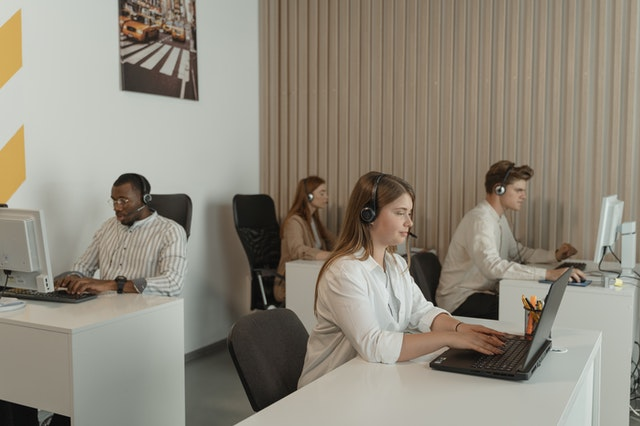 IT Help Desk Staffing