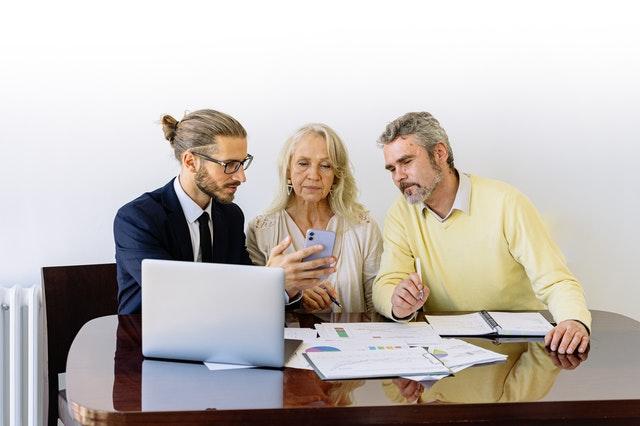 Property Appraiser Staffing Agency