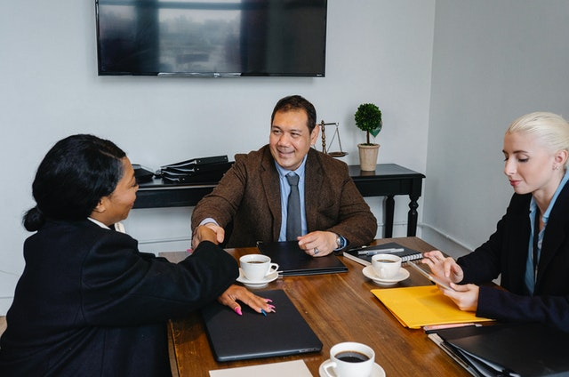 Hiring Agencies - Find the Right Candidate