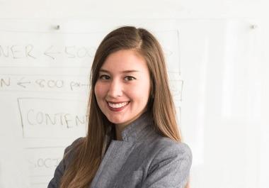 Tier2Tek Employment Agency – Woman Manager