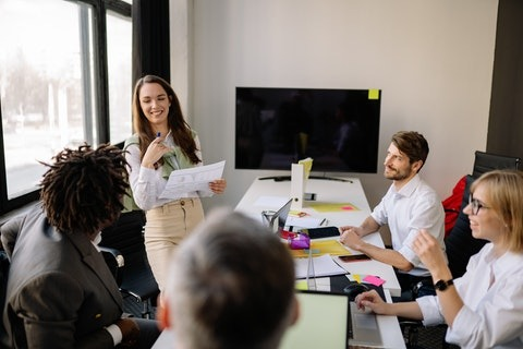 Successful Employee Retention Strategies - Offer a Reliable Work Environment