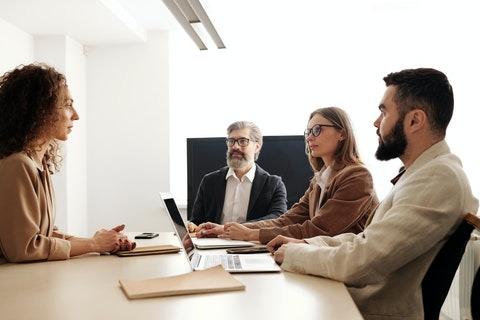 Tier2Tek Staffing - Structured Interview Process
