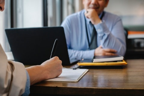 Vetting and Interviewing Direct Hire Candidates