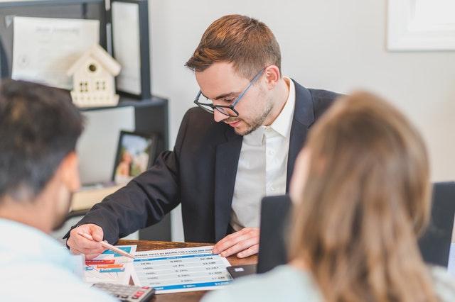 Real Estate Agent Staffing